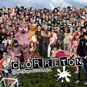 Chorretón De Lefa Pa Tu Vieja 歌手頭像
