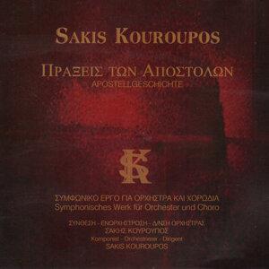 Sakis Kouroupos 歌手頭像