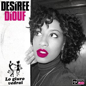 Desirée Diouf 歌手頭像
