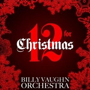 Billy Vaughn Orchestra 歌手頭像