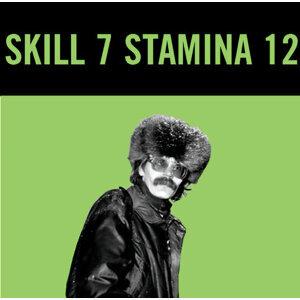 Skill 7 Stamina 12 歌手頭像