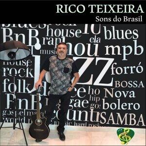 Rico Teixeira 歌手頭像