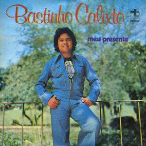Bastinho Calixto 歌手頭像