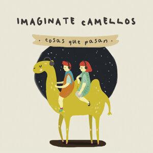 Imaginate Camellos 歌手頭像