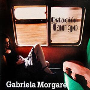 Gabriela Morgare 歌手頭像
