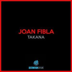 Joan Fibla 歌手頭像