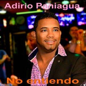 ADIRIO PANIAGUA 歌手頭像