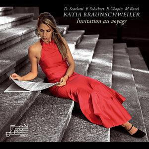 Katia Braunschweiler 歌手頭像