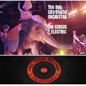 The Bop City Digital Orchestra 歌手頭像