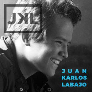 Juan Karlos Labajo 歌手頭像