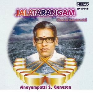 Anayampatti S. Ganesan 歌手頭像
