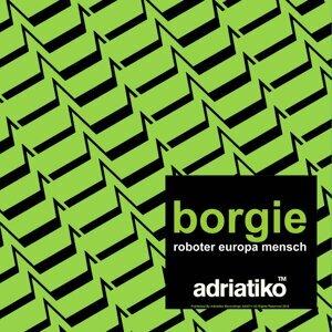 Borgie 歌手頭像