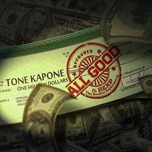 Tone Kapone 歌手頭像