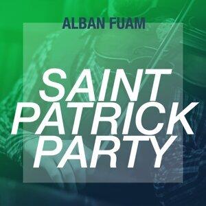 Alban Fuam 歌手頭像