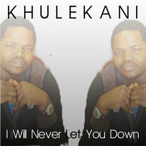 Khulekani 歌手頭像