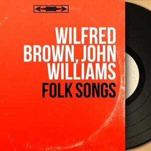 Wilfred Brown, John Williams 歌手頭像