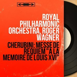 Royal Philharmonic Orchestra, Roger Wagner 歌手頭像