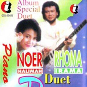 Rhoma Irama 歌手頭像