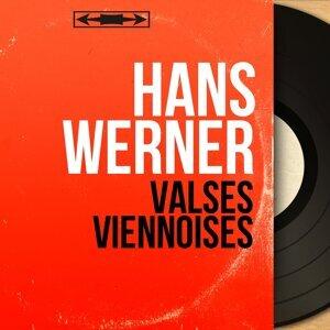 Hans Werner 歌手頭像