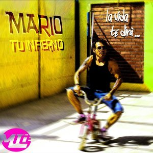 Mario Tu Infierno 歌手頭像