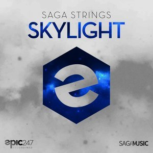 Saga Strings 歌手頭像