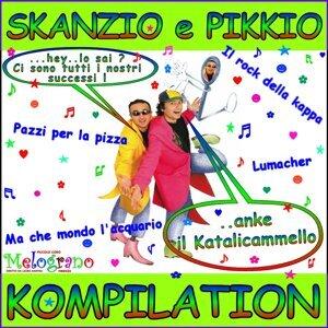 Skanzio e Pikkio 歌手頭像