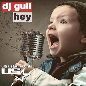 DJ Guli 歌手頭像