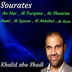 Khalid abu Shadi 歌手頭像
