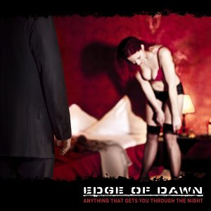 Edge Of Dawn 歌手頭像