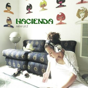 Hacienda 歌手頭像