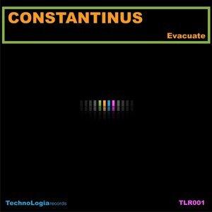 Constantinus 歌手頭像