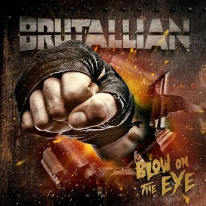 Brutallian 歌手頭像