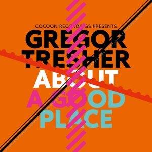 Gregor Tresher 歌手頭像