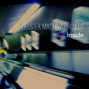 Deus Ex Machina Project 歌手頭像