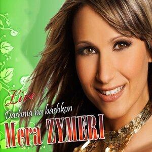 Mera Zymeri 歌手頭像