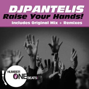 DJ Pantelis