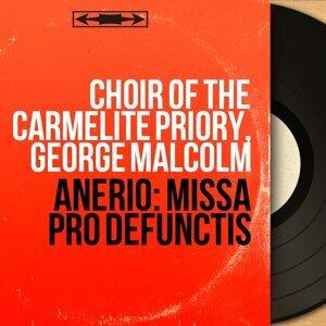 Choir of the Carmelite Priory, George Malcolm 歌手頭像