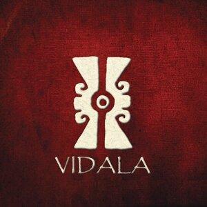 Vidala 歌手頭像