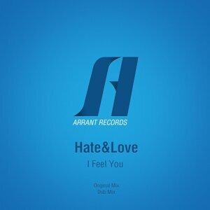 Hate&Love 歌手頭像