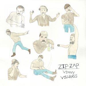 Vinny Villbass 歌手頭像