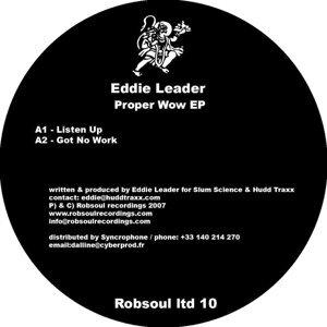 Eddie Leader