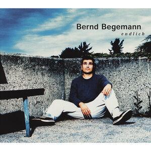 Bernd Begemann アーティスト写真