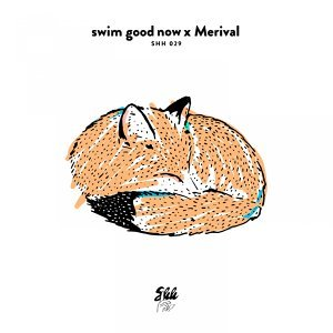 swim good x Merival
