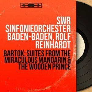 SWR Sinfonieorchester Baden-Baden, Rolf Reinhardt 歌手頭像