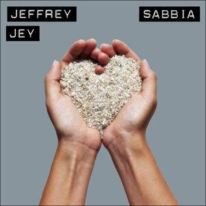 Jeffrey Jey 歌手頭像