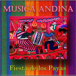 Los Payas 歌手頭像