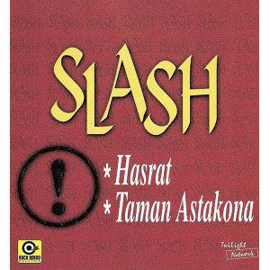 Slash 歌手頭像