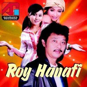 Roy Hanafi 歌手頭像