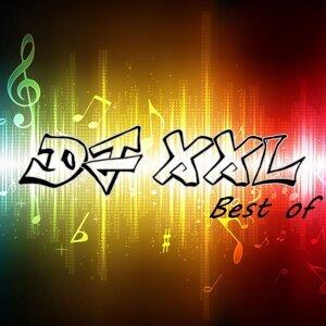 DJ XXL 歌手頭像