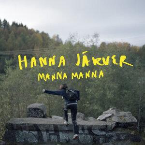 Hanna Järver